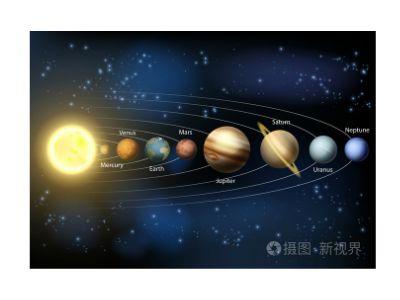 太阳系 幻灯片制作软件