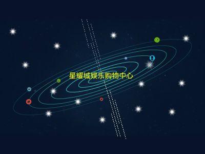 星耀城项目宣传 PPT制作软件