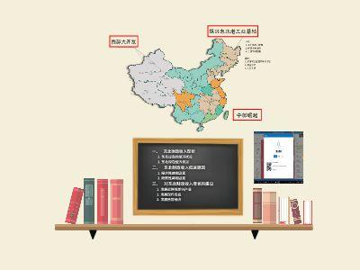 寻找东北经济新增长点 幻灯片制作软件