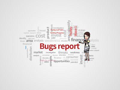 Focusky bugs 幻灯片制作软件