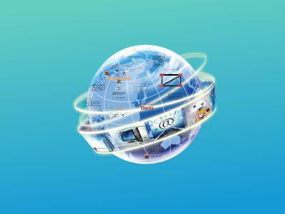 中国第三方支付发展状况 幻灯片制作软件
