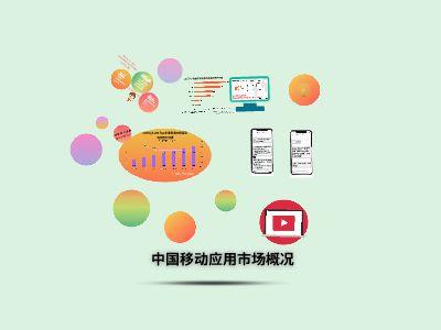 中国移动应用商店概况 幻灯片制作软件