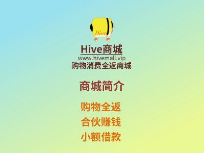 Hive商城 幻灯片制作软件