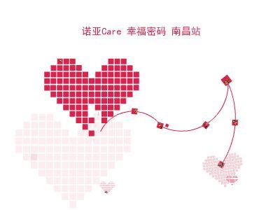 诺亚Care 幸福密码 南昌 幻灯片制作软件