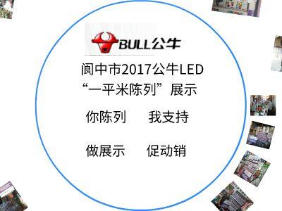 阆中LED一平米陈列展示 幻灯片制作软件