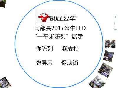 南部LED一平米陈列展示 幻灯片制作软件