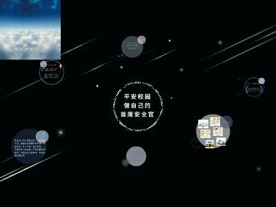 安全知识竞赛 幻灯片制作软件