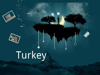 Turkey 幻灯片制作软件