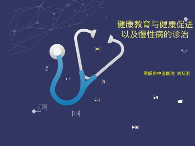 刘琴Focusky 幻灯片制作软件