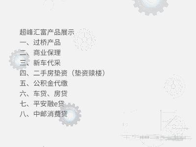 产品演示PPT 幻灯片制作软件