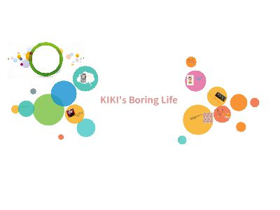 KIKIboringlife 幻灯片制作软件