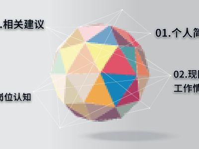 竞聘李梦莹最新 幻灯片制作软件