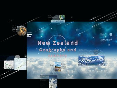New Zealand 幻燈片制作軟件