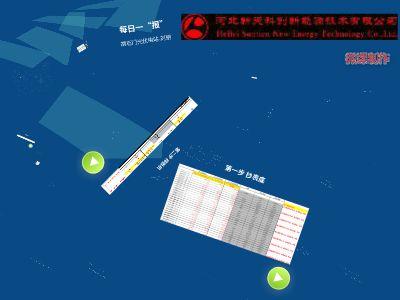刘朋 幻灯片制作软件