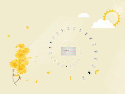 茶的起源及六大茶类 幻灯片制作软件