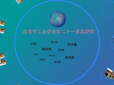 21届越野Focusky 幻灯片制作软件