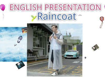 雨衣 PPT制作软件