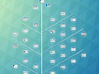 西安市城市架空通信线缆入地管道解决方案(南通启天) 幻灯片制作软件