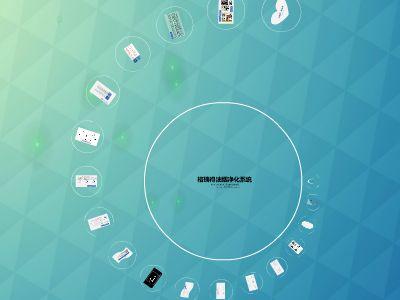 金恩科技产品介绍 加了产品222ppt 幻灯片制作软件