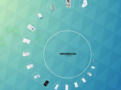 金恩科技产品介绍 加了产品111ppt 幻灯片制作软件