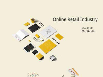 online retail 幻灯片制作软件