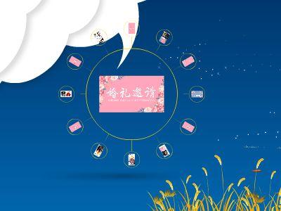 新婚快乐 幻灯片制作软件
