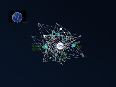 IPS 幻灯片制作软件