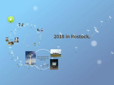 2018 in Rostock 幻灯片制作软件