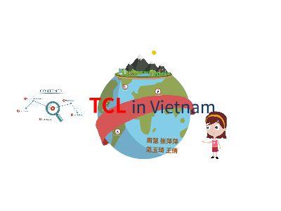 TCL in Vietnam
