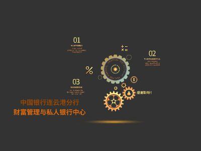 中国银行连云港分行财富管理与私人银行中心
