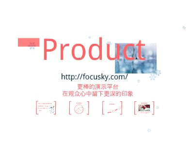 test PPT制作软件