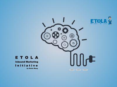 ETOLA IMI PPT制作软件
