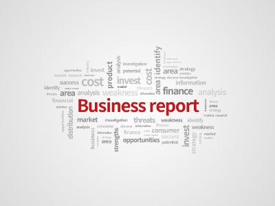 商务报告 PPT制作软件